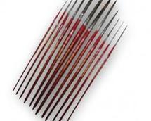 Trivia On Artist Paint Brushes | Stylish Brushes | Scoop.it