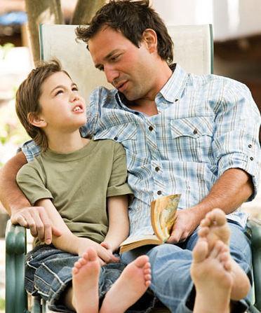 Πείτε οικογενειακές ιστορίες... κάνει καλό! | Book's Leader | Scoop.it