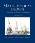 Mathematical Proofs: A Transition to Advanced Mathematics, 3rd Edition - Free eBook Share | Add Maths | Scoop.it