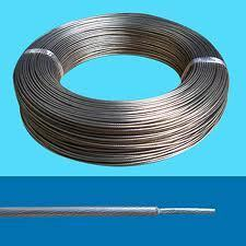 Teflon Wires Manufactures in indi | PTFE Wires - ptfewirecables.com | Scoop.it