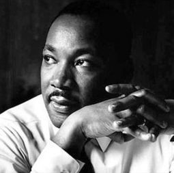 Dr. King Affirmed what obama denies: Bus boycott's foundation was the Christian religion - U.s. - Catholic Online
