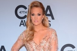 Carrie Underwood's Life Story Gets the Comic Book Treatment | Music | Scoop.it