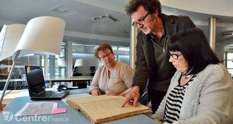 L'association GénéaCorrèze effectue des recherches généalogiques sur toute la Corrèze | Nos Racines | Scoop.it