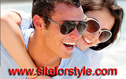 Siteforstyle - Get Complimented with Unique Sunglasses | SiteforStyle Sunglasses | Scoop.it