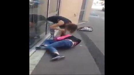 Nouvelle affaire d'agression filmée par des adolescents - France Info | identité numérique et réputation en ligne | Scoop.it