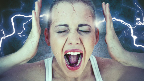 How Stress Breaks Down Your Mind and Body (and How to Fight Back) | Innovatus | Scoop.it