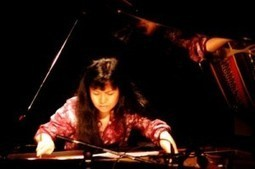Satoko Fuj | Japanese Jazz | Scoop.it