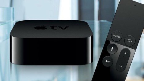 Discover how many ways there were to hack your Apple TV | IoT | Internet Of Things | CyberSecurity | Apple, Mac, iOS4, iPad, iPhone and (in)security... | Scoop.it