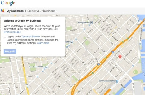 Google Launches Major Push To Get Local Businesses Online, Improve Data | SEO Tips, Advice, Help | Scoop.it