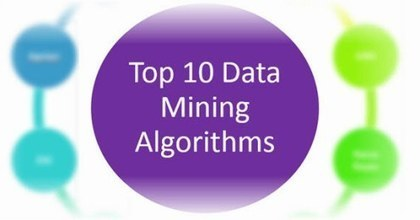 Top 10 Data Mining Algorithms, Explained | PDG Web Development | Scoop.it