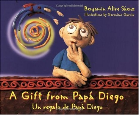 Books and Libros: Read with Papi for Father's Day | SpanglishBaby™ | Diverse Children's Literature | Scoop.it