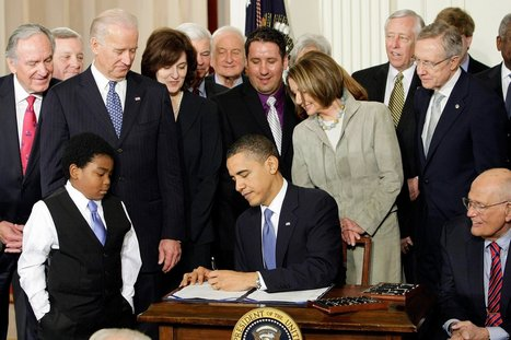 Obama Delays Small Firm Healthcare | Coffee Party News | Scoop.it