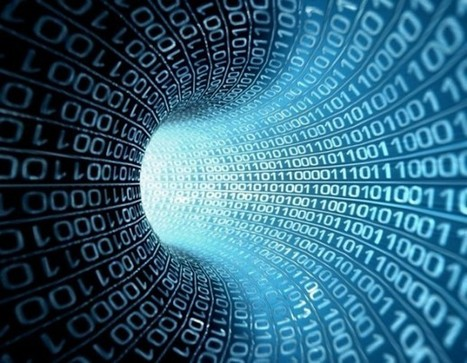 How Big Data Could Lead To Big Brother   Library Corner   Scoop.it