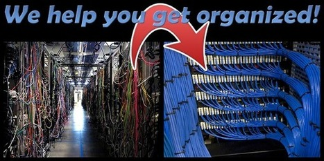 Structured Cabling Burbank | Fiber Optic Cabling Burbank | Cabling | Intelecis | Telecommunications for business Irvine | Scoop.it
