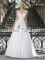 Gasiti o rochie mireasa pentru nunta dvs. de vis numai in oferta companiei Creal Design | Fashion-Biz | Scoop.it
