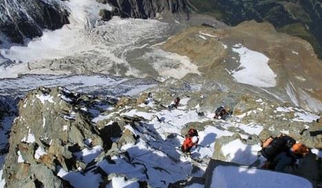 Nouvelle alerte à la chaleur exceptionnelle en montagne | Montagne - Environnement - Biodiversité - Climat | Scoop.it