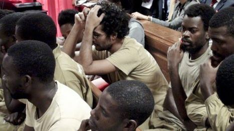 Angola: Rapper Luaty Beirao jailed for rebellion | Musical Freedom of Expression | Scoop.it