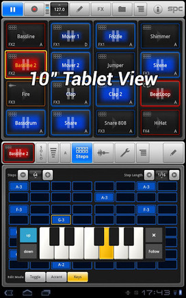 SPC Music Sketchpad 2 v2.1.3   ApkLife-Android Apps Games Themes   Android Applications And Games   Scoop.it