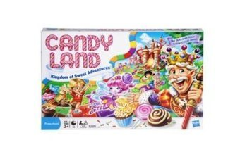 CandyLand, AGAIN? Making Preschool Games More Fun | Laurie Winslow Sargent | Scoop.it