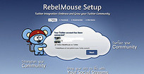 RebelMouse: Smart Curation for the Classroom - ProfHacker - The Chronicle of Higher Education | School Librarians | Scoop.it
