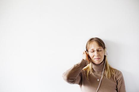 Musiikki vaikuttaa terveyteen kuin ihmelääke | Mielenkiintoista & Hyödyllistä & Uutta | Scoop.it