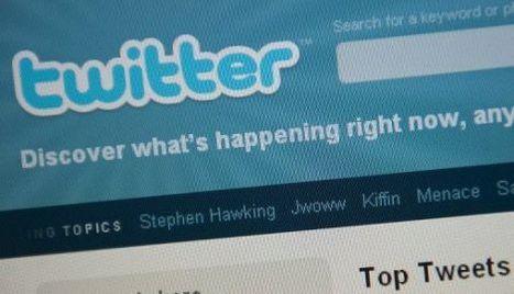 Twitter : les meilleurs tweets désormais réunis dans une newsletter ...   Médias sociaux & web marketing   Scoop.it