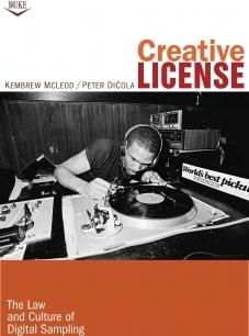 Sample This Interview! A Conversation with the Authors of Creative License (Part 1 of 5) | music innovation | Scoop.it