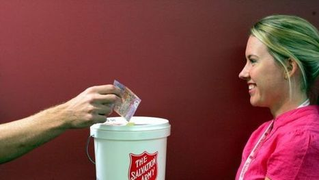 Why I won't be supporting the Salvation Army this Christmas | Stop xenophobia | Scoop.it
