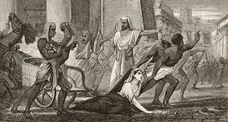 Hypatia, Ancient Alexandria's Great Female Scholar | Women's History Month | Smithsonian Magazine | teaching secondary mathematics | Scoop.it