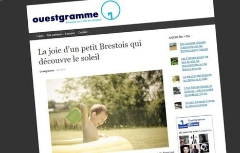 Ouestgramme, le Gorafi breton | Ma Bretagne | Scoop.it