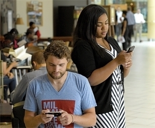 Meet Generation Y - BizTimes.com (Milwaukee) | Making things work at your workplace | Scoop.it