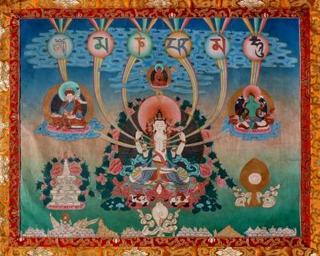 Essentials of Mahamudra | promienie | Scoop.it