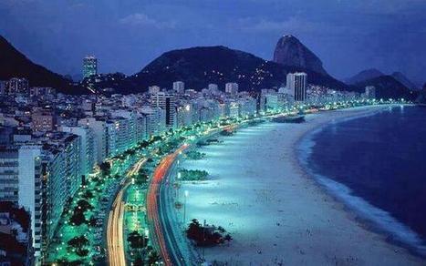 Tweet from @Globe_Pics | Brazil Travel | Scoop.it