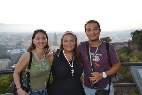 Un an de couchsurfing à Malaga - Ouishare | Le CouchSurfing, nouvelle forme de tourisme. | Scoop.it