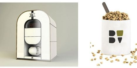 New Coffee Machine May Revolutionize The Industry | Coffee News | Scoop.it