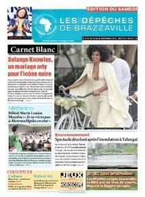 Francophonie : Abdou Diouf et Macky Sall s'activent pour la réussite du sommet de Dakar | adiac-congo.com : toute l'actualité du Bassin du Congo | Affaires Internationales | Scoop.it