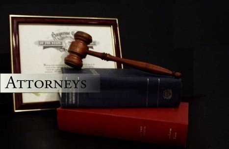 What you need to know about attorney   attorney   Scoop.it