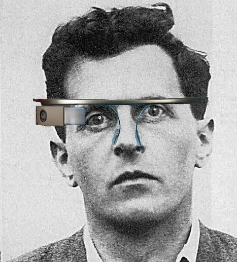 Google Glass: Artificial Unconscious? : Neuroskeptic | Wearable Tech | Scoop.it