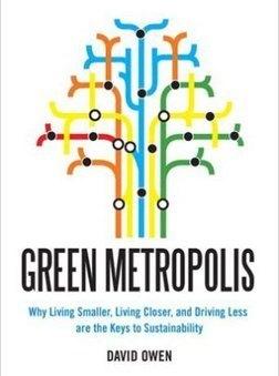 La ville est l'avenir de l'écologie | URBANmedias | Scoop.it