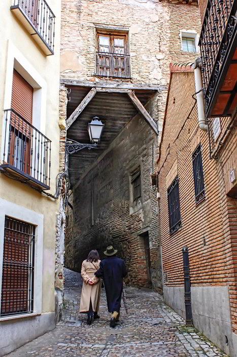 Cuéntame Toledo - Rutas por Toledo - Visitas guiadas Toledo | eventosenfamilia | Scoop.it
