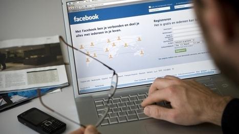 Klantenbinding via social media - Eén Vandaag | Netwerksamenleving - e-participatie, hnw, informatie 2.0, community, social media | Scoop.it