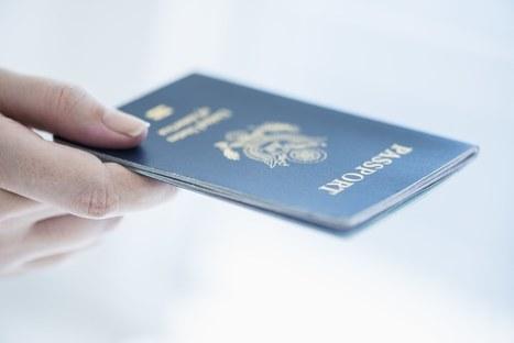 How to Renew Your Passport | TLC TravelS' Tours & Cruises! | Scoop.it