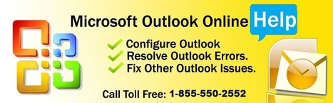 Outlook Customer Care Technical Support | TECHNICAL SUPPORT SERVICE | Scoop.it