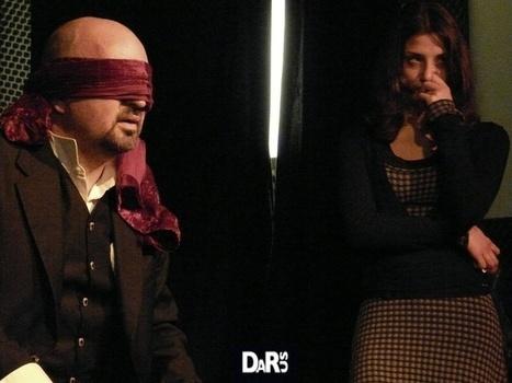 Spettacolo di Darus, il mentalista, a Firenze | Spettacoli ed intrattenimento | Scoop.it