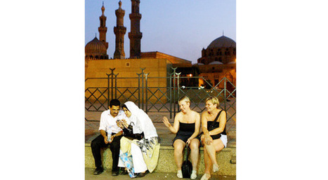 Egypt Islamists offer vision for sin-free tourism | Egypt | Scoop.it