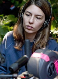 "Sofia Coppola on being a ""dilettante"" and enhancing creativity 
