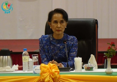 Burma's road to 'liberal authoritarianism'- DVB Multimedia Group | News, not covered in the news | Scoop.it