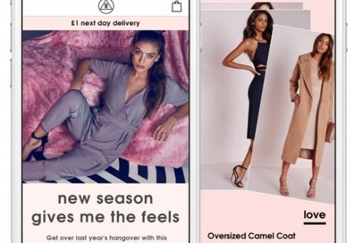 How Missguided uses personalisation to create an addictive shopping experience | Le paiement de demain | Scoop.it