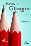Librarian of Snark: Review: Pieces of Georgia | Verse Novels | Scoop.it