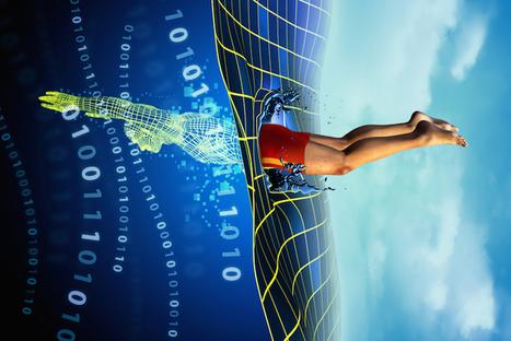 Sociaal-cultureel werk in digitale transformatie | Innovatie | Scoop.it